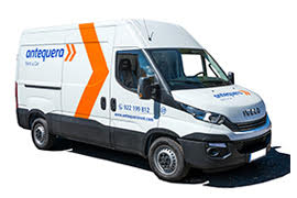 Iveco Daily Hi-Matic (10 m3)